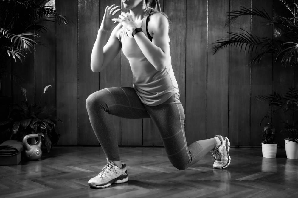 روتين التدريب الفاصل الفائق الكثافة (HIIT) في 15 دقيقة فقط