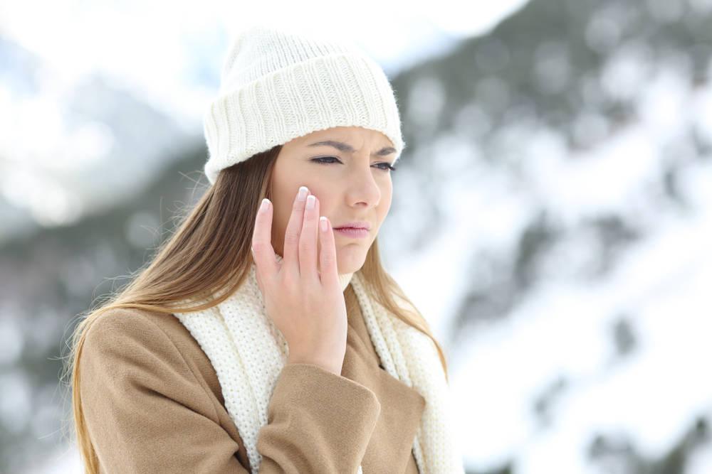 تغلبي على جفاف بشرتك في الشتاء بهذه الاطعمة