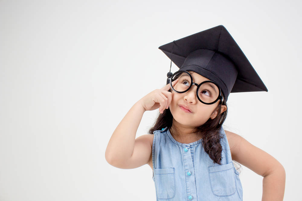نصائح لتنمية ذكاء الطفل