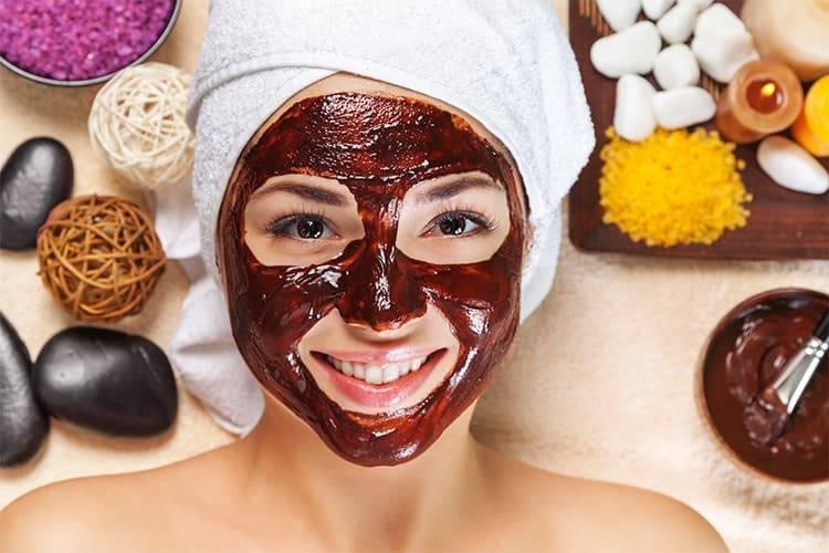 فوائد ماسك الشوكولاته للبشره فوائد