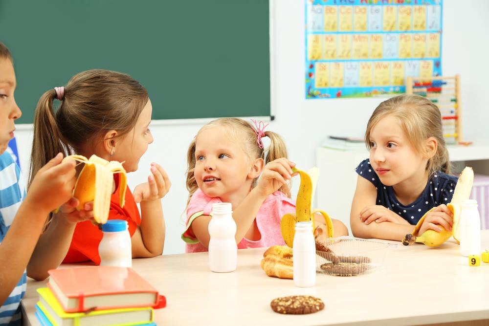 كيفية إعداد فطور صحي للأطفال