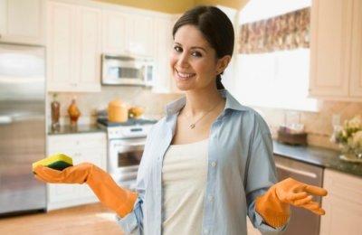 نصائح لنظافه اسفنجه الاطباق