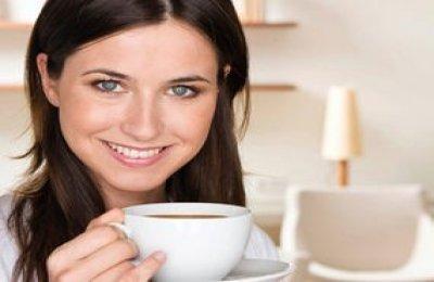اتيكيت تناول الشاي والقهوه