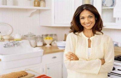 حلول لضيق مطبخك