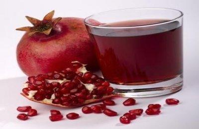فوائد عصير الرمان للتخسيس
