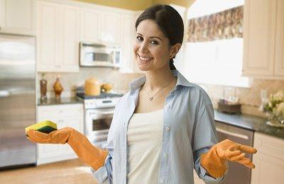 6 خطوات لمطبخ نظيف وصحي