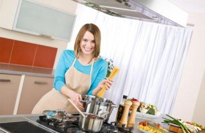 نصائح تقيك من اخطار المطبخ