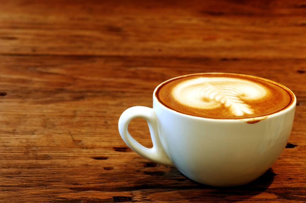 طريقة تحضير قهوة لاتيه