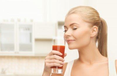 مشروب طبيعي للتخلص من احتباس الماء داخل الجسم