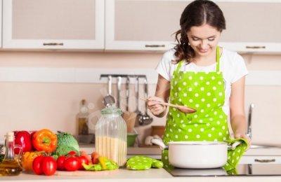 اخطاء تجنبي القيام بها في المطبخ