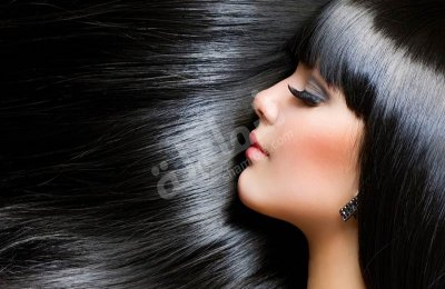 4 وصفات سهله لتطويل الشعر