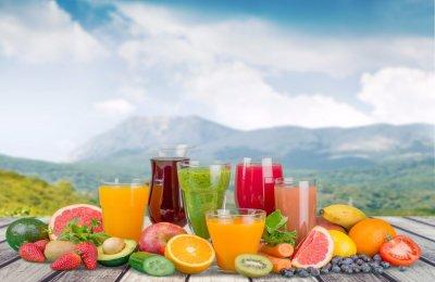 مشروبات تساعد في خساره الوزن بشكل كبير  تعرفي عليها