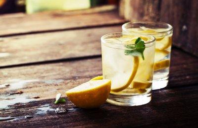 طريقه عمل ديتوكس الليمون الساخن