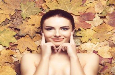 برنامج متكامل للعنايه بالبشره في فصل الخريف