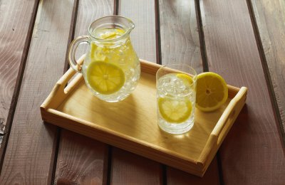 طريقه عمل ديتوكس الليمون للدايت