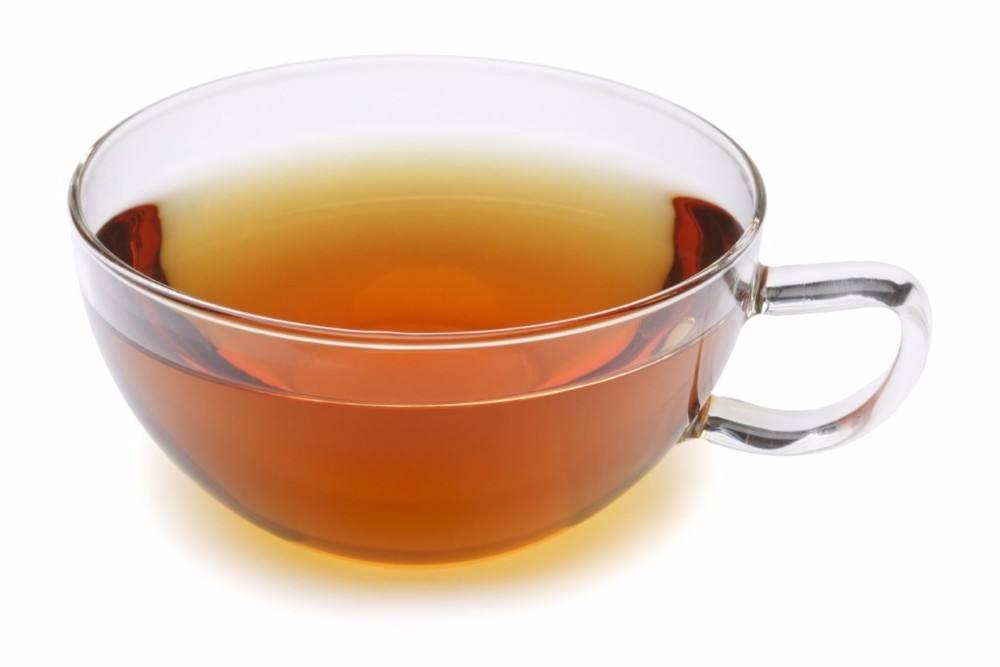 طريقة عمل الشاي بالبرتقال و الفانيليا