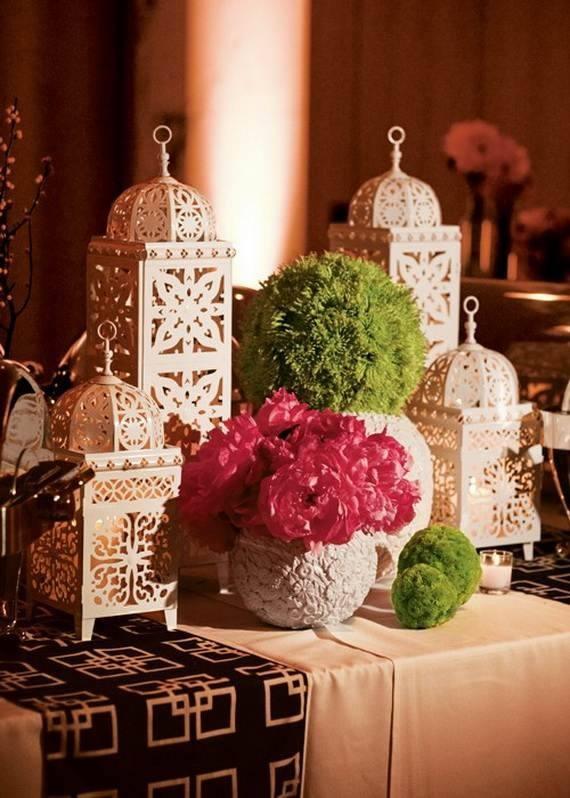 بالصور .. أفكار مبتكرة لديكور منزلك في رمضان