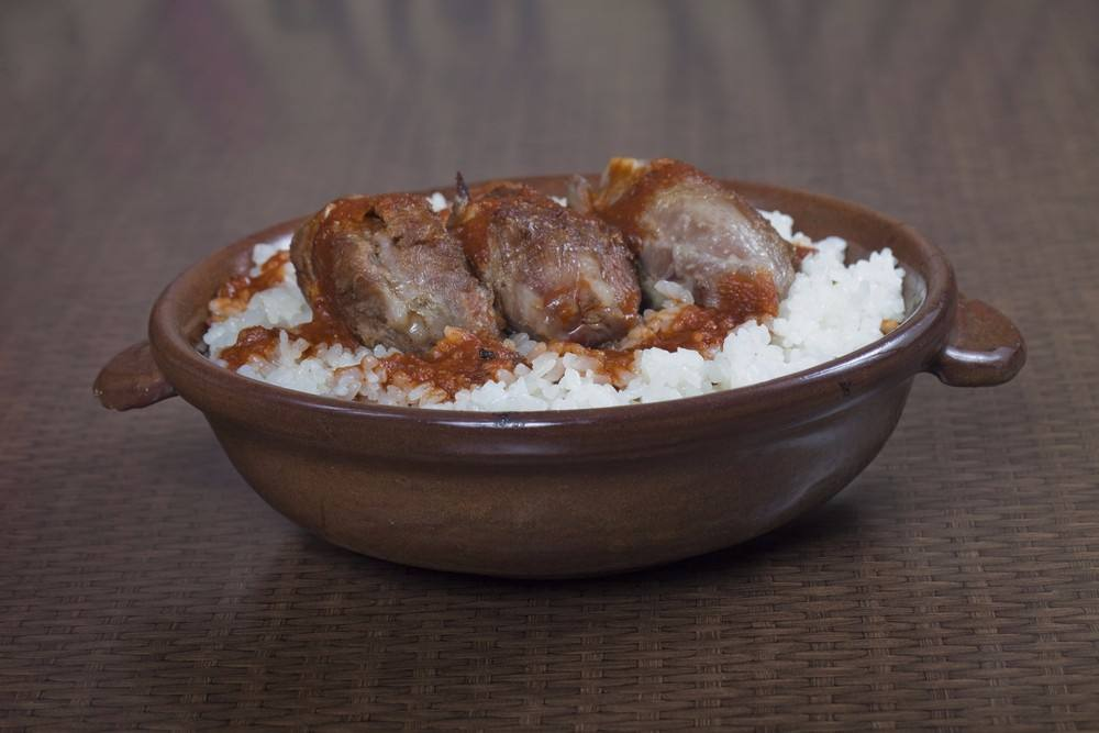 فتة باللحمة الضاني للعيد .. وجبة شهية ومغذية