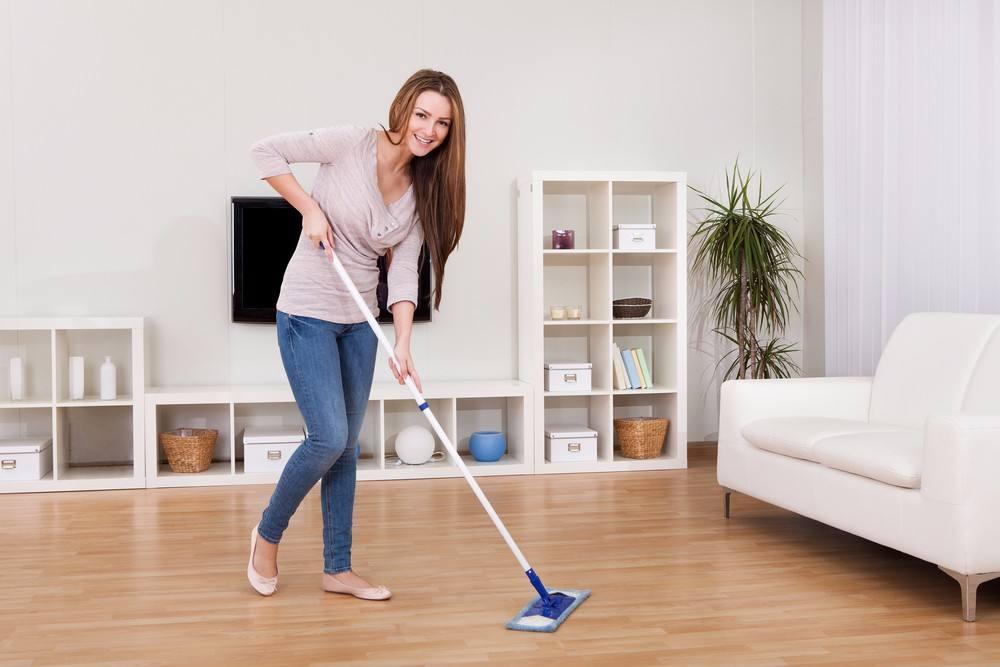 خطوات تنظيف المنزل للعيد بدون عناء
