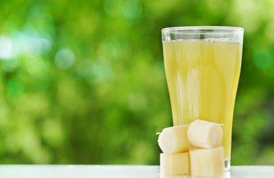 رغم رخص ثمنه  فوائد مذهله لعصير القصب اللذيذ