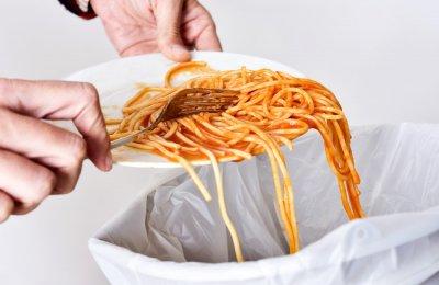 لا تتخلصي من بقايا الطعام  افكار لتدويرها
