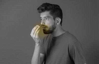 تخلص من رائحه الفم في رمضان