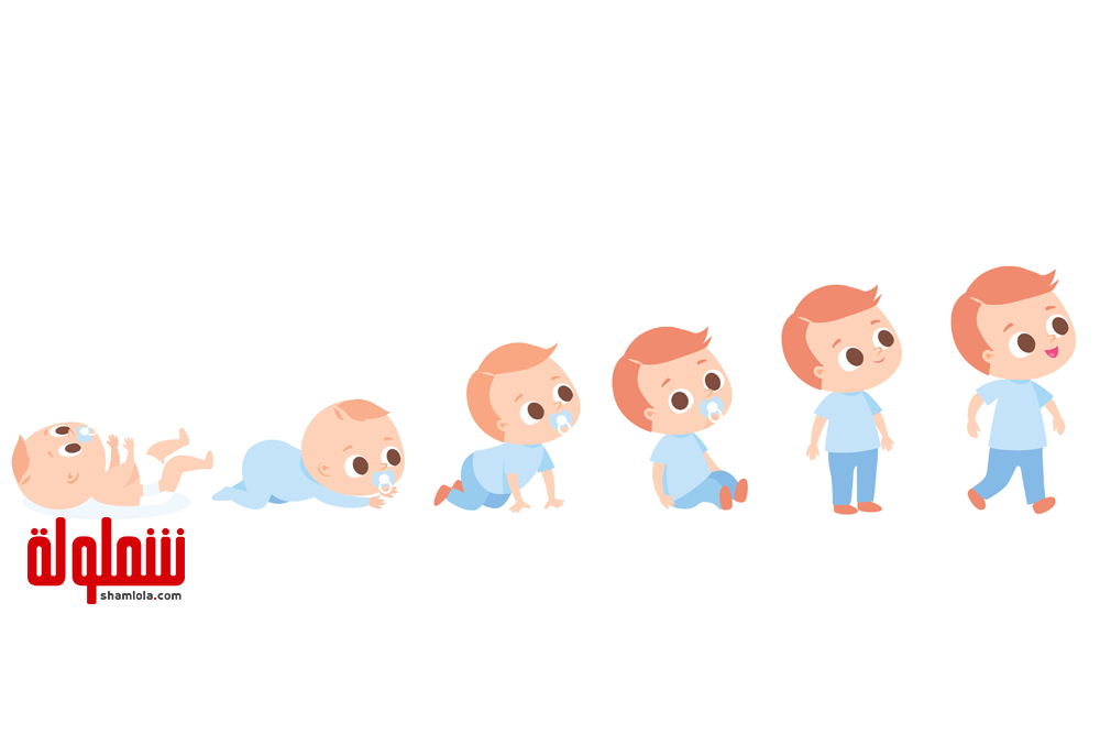 تغذية الطفل من حديثي الولادة إلى سن 3 سنوات
