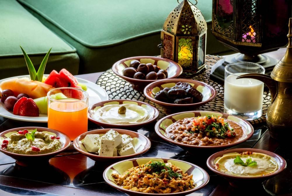 نصائح لتحضير سحور رمضاني صحي - شملولة