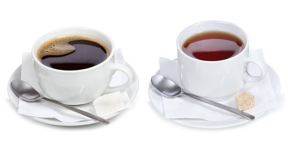 الميعاد الصحيح لشرب القهوة والشاي في رمضان