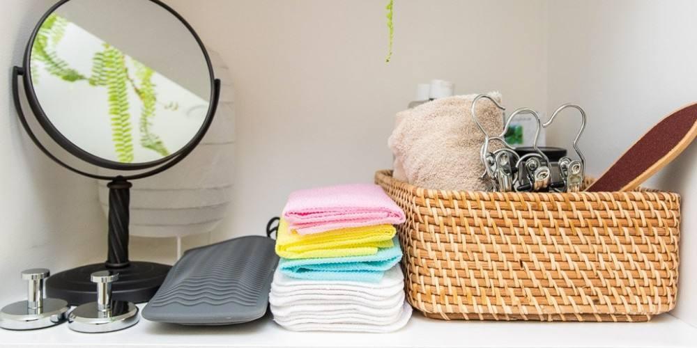 أدوات الحمام
