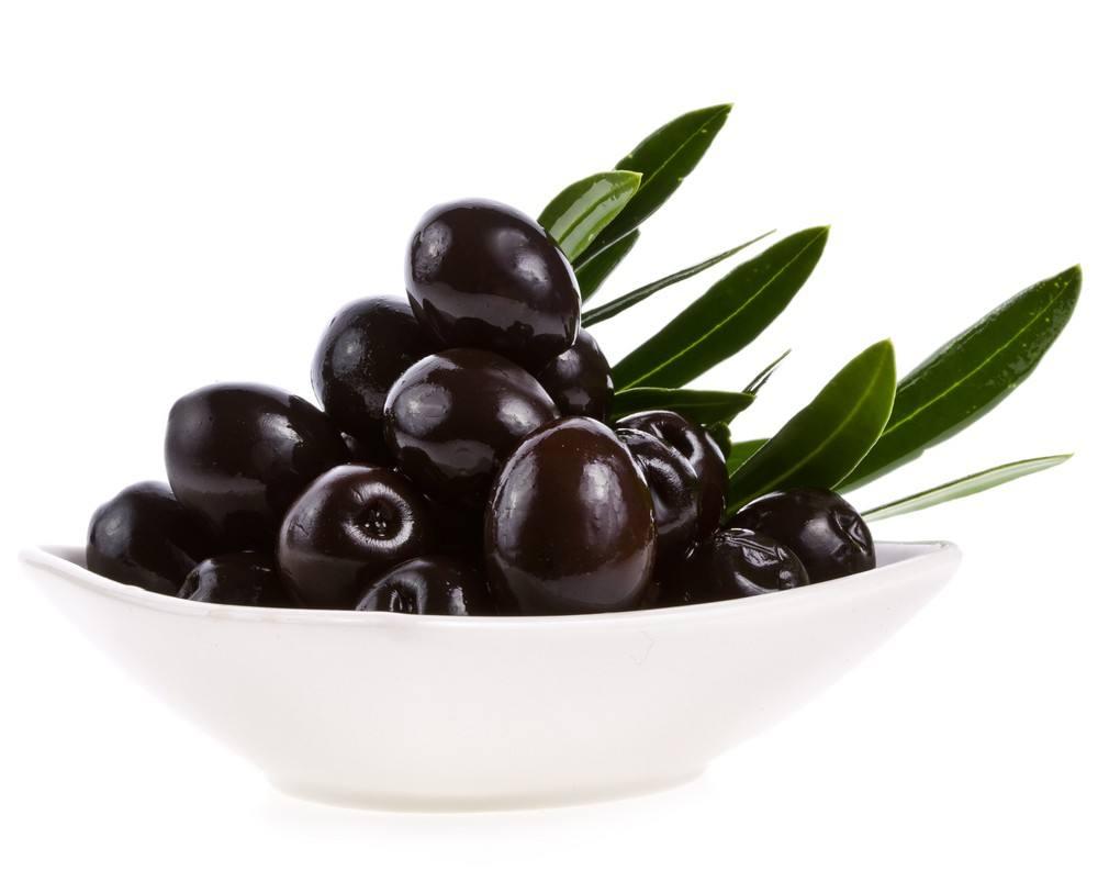 طريقة عمل مخلل الزيتون الأسود