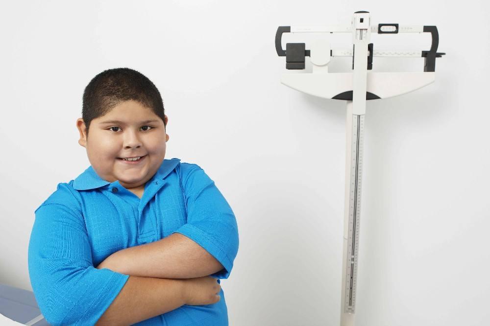 نصائح هامة للوقاية من السمنة عند الأطفال