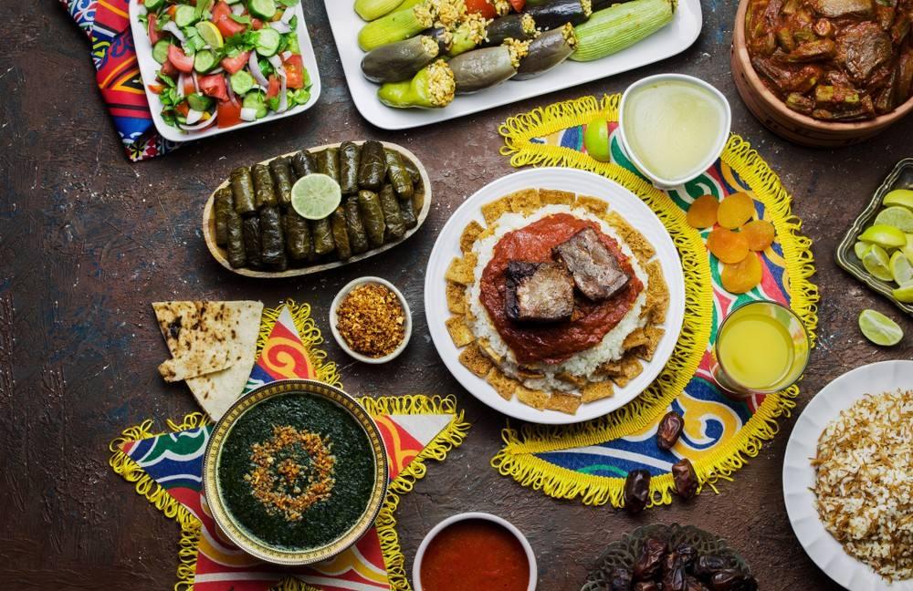 بالصور للسحور في رمضان 10