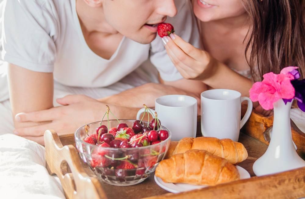 أطعمة تحارب العجز الجنسي و تقوي الرغبة