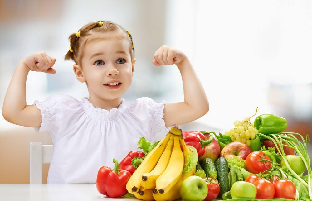 5 أسس مهمة في تغذية الطفل