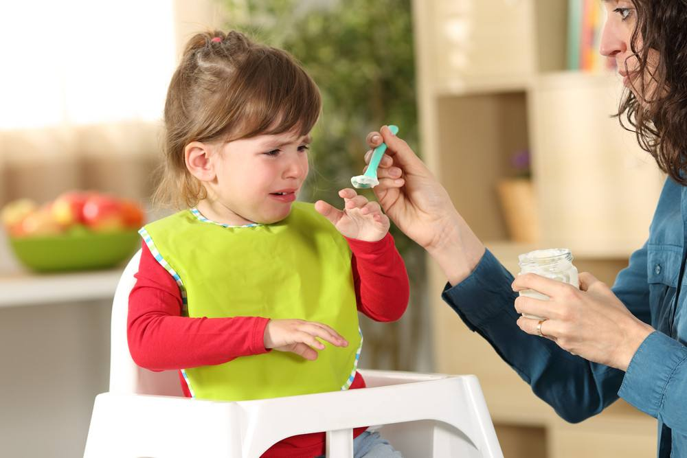 أمور مهمة يجب عليكِ الإهتمام بها أثناء تغذية الطفل